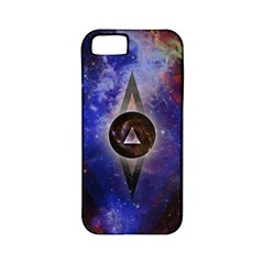 Infinite Space Apple Iphone 5 Classic Hardshell Case (pc+silicone)