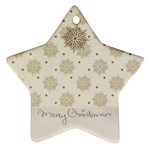 ornament - Ornament (Star)