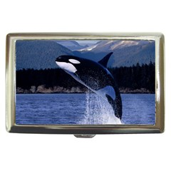 orca Cigarette Money Case by D304863A