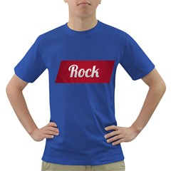 Rock Tee! Mens' T Shirt (colored) by Contest1701949