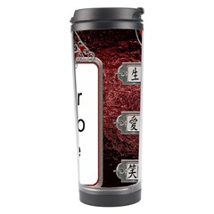 Live Love Laugh Travel Tumbler By Lil    Travel Tumbler   Wt91i7fpxh9c   Www Artscow Com Center