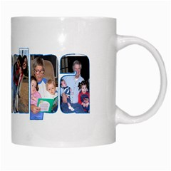 Grandpa Mug By Teresa   White Mug   Y5qi1qpssjle   Www Artscow Com Right