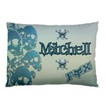 Mitch Pillow Case