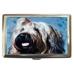Briard Cigarette Money Case