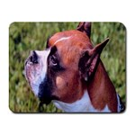 boxer Small Mousepad