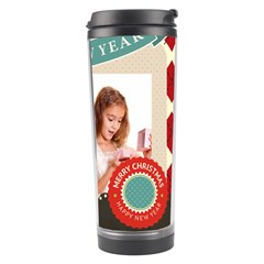 Xmas By Joely   Travel Tumbler   S093gmcugqbf   Www Artscow Com Right