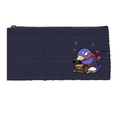 Prinny Case By Trung Nguyen   Pencil Case   41ay5xpz7vj0   Www Artscow Com Front