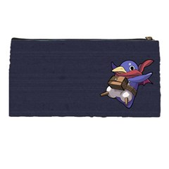 Prinny Case By Trung Nguyen   Pencil Case   41ay5xpz7vj0   Www Artscow Com Back