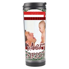 Xmas By Joely   Travel Tumbler   Ugi1st8q1y19   Www Artscow Com Center