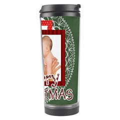 Xmas By Joely   Travel Tumbler   Ugi1st8q1y19   Www Artscow Com Right