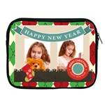 flower kids - Apple iPad Zipper Case