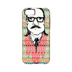 The Cheeky Buddies Apple Iphone 5 Classic Hardshell Case (pc+silicone) by doodlelabel