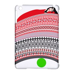 The Princess And The Pea Apple Ipad Mini Hardshell Case (compatible With Smart Cover) by doodlelabel