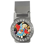 supergirl and the legend of super heroes Money Clip (CZ)