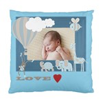 Baby Love - Standard Cushion Case (One Side)