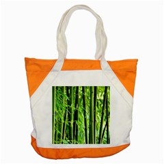 Bamboo Accent Tote Bag by Siebenhuehner