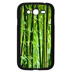 Bamboo Samsung Galaxy Grand DUOS I9082 Case (Black)
