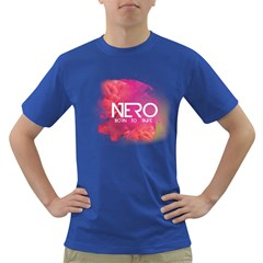 Nero ! Born To Rave! Mens' T Shirt (colored)