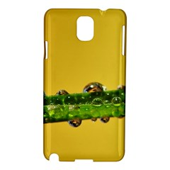 Drops Samsung Galaxy Note 3 N9005 Hardshell Case by Siebenhuehner