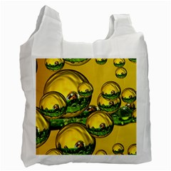 Balls Recycle Bag (one Side) by Siebenhuehner