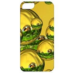 Balls Apple Iphone 5 Classic Hardshell Case by Siebenhuehner