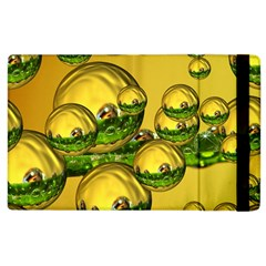 Balls Apple Ipad 3/4 Flip Case by Siebenhuehner