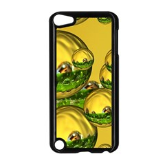 Balls Apple Ipod Touch 5 Case (black) by Siebenhuehner