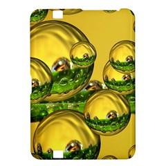 Balls Kindle Fire Hd 8 9  Hardshell Case by Siebenhuehner