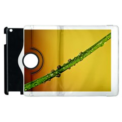 Drops Apple Ipad 2 Flip 360 Case by Siebenhuehner