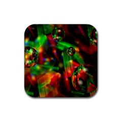 Fantasy Welt Drink Coasters 4 Pack (square) by Siebenhuehner