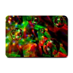 Fantasy Welt Small Door Mat by Siebenhuehner
