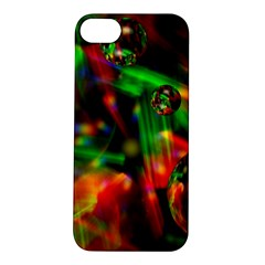 Fantasy Welt Apple Iphone 5s Hardshell Case by Siebenhuehner
