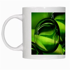 Balls White Coffee Mug by Siebenhuehner