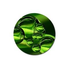Balls Magnet 3  (round) by Siebenhuehner