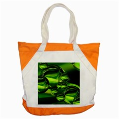 Balls Accent Tote Bag by Siebenhuehner