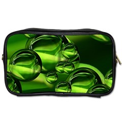Balls Travel Toiletry Bag (two Sides) by Siebenhuehner