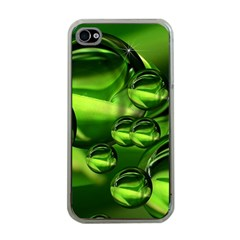 Balls Apple Iphone 4 Case (clear) by Siebenhuehner