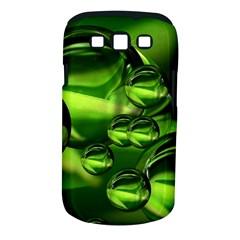 Balls Samsung Galaxy S Iii Classic Hardshell Case (pc+silicone) by Siebenhuehner