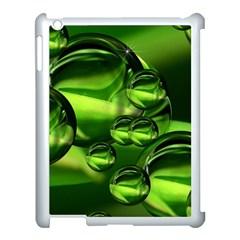 Balls Apple Ipad 3/4 Case (white) by Siebenhuehner