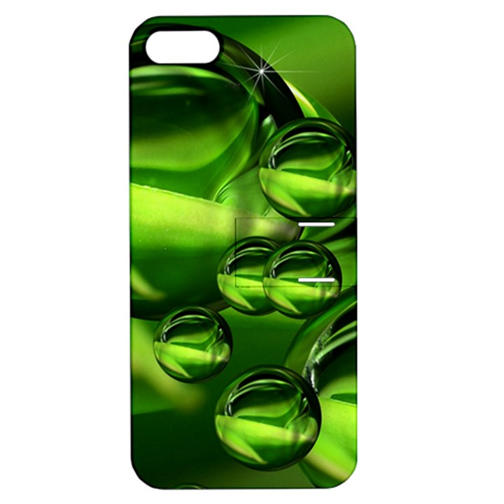 Balls Apple iPhone 5 Hardshell Case with Stand
