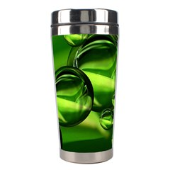 Balls Stainless Steel Travel Tumbler by Siebenhuehner