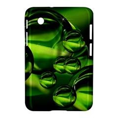 Balls Samsung Galaxy Tab 2 (7 ) P3100 Hardshell Case  by Siebenhuehner