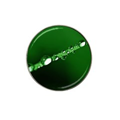Drops Golf Ball Marker (for Hat Clip) by Siebenhuehner