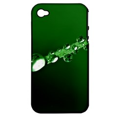 Drops Apple Iphone 4/4s Hardshell Case (pc+silicone) by Siebenhuehner