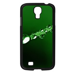 Drops Samsung Galaxy S4 I9500/ I9505 Case (black) by Siebenhuehner