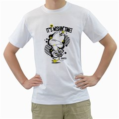 Wishin  Time! Mens  T Shirt (white) by Contest1771648