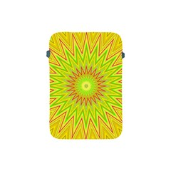 Mandala Apple Ipad Mini Protective Sleeve by Siebenhuehner