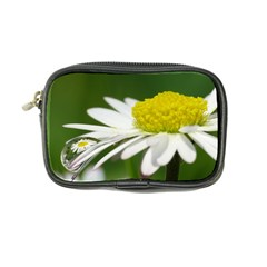 Daisy With Drops Coin Purse by Siebenhuehner