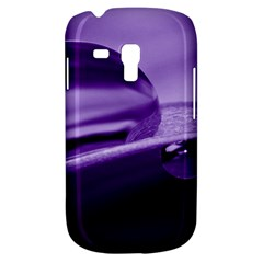 Drops Samsung Galaxy S3 Mini I8190 Hardshell Case by Siebenhuehner