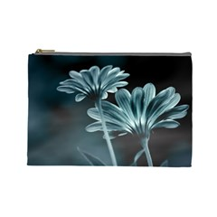 Osterspermum Cosmetic Bag (large) by Siebenhuehner